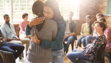 How To Support an Addict in Recovery