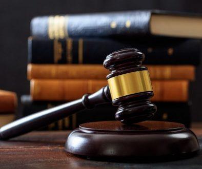Sentenced to Involuntary Rehab