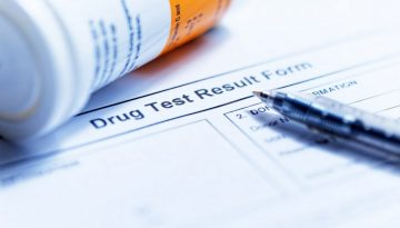 How Do I Cleanse My Body Before a Drug Test?