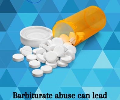 5 signs of barbiturate use web story