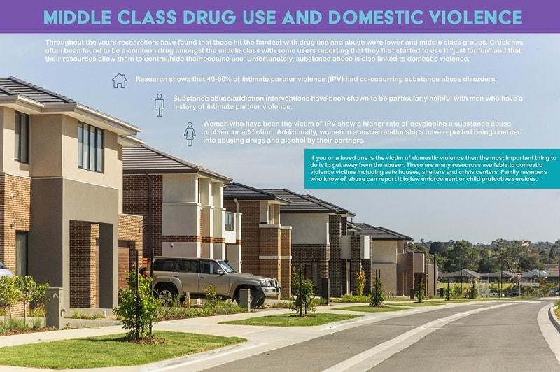 drug abuse and domestic violence