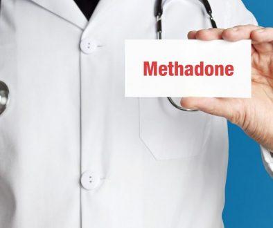Is Methadone Safe
